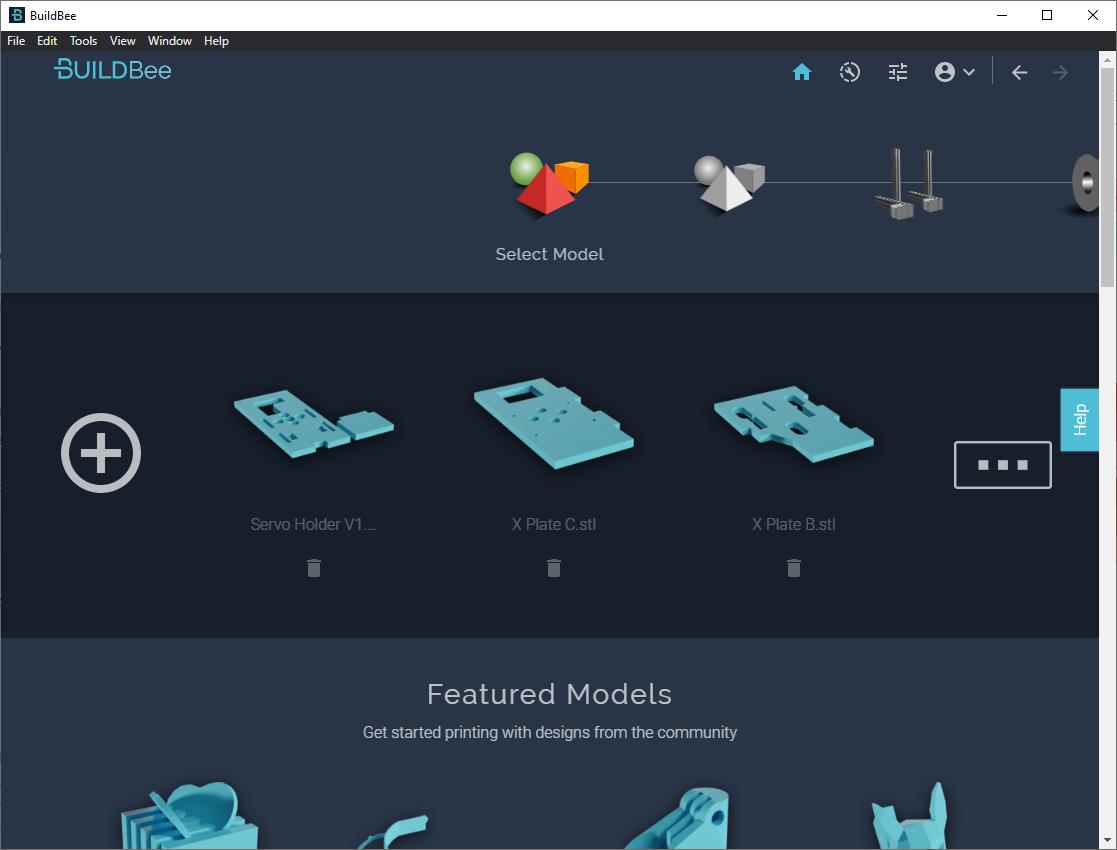 buildbee desktop