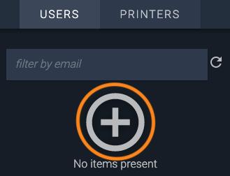 BuildBee add user